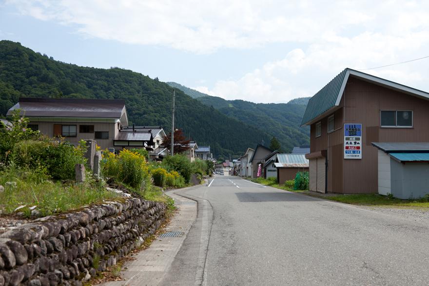 南会津町「大桃の舞台」 | ふらっとおでかけ 福島ぶらり | 福島 | NTT ...