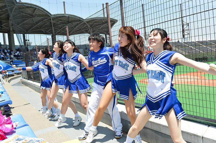 都市対抗野球大会:NTT東日本シ...
